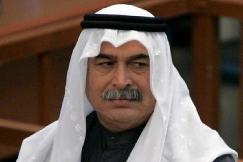نفي اطلاق سراح سلطان هاشم وزير الدفاع العراقي من السجن