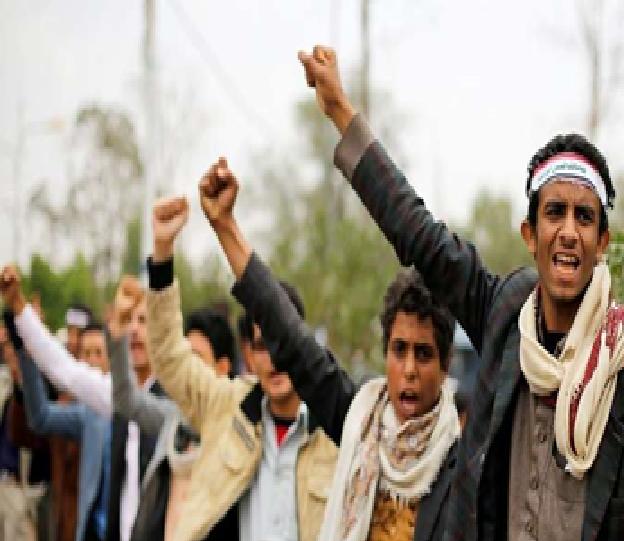"""الجيش اليمني يقتل """"علي حسين شيبة باذلي"""" أحد مؤسسي مليشات الحوثي"""