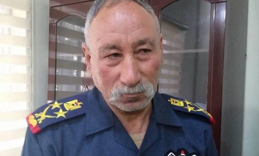 السجن 5 سنوات لفريق اول ركن طيار رزاق خضير شطب
