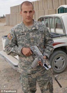 ترامب يعفو عن ضابط مارينز أمريكي قتل معتقلا عراقيا ترجمة خولة الموسوي