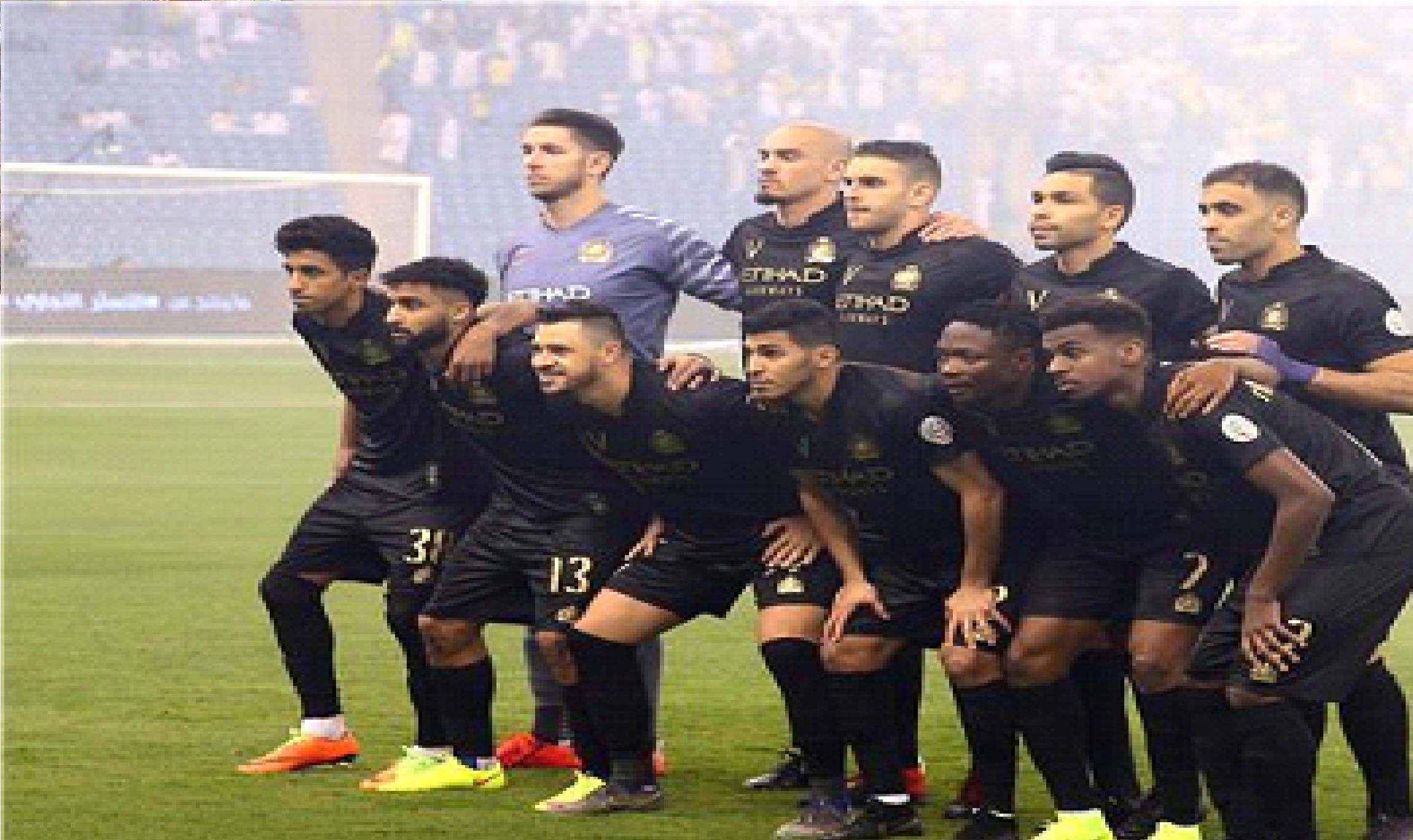 النصر السعودي يهزم الوصل الاماراتي و يحسم تأهله في ابطال اسيا