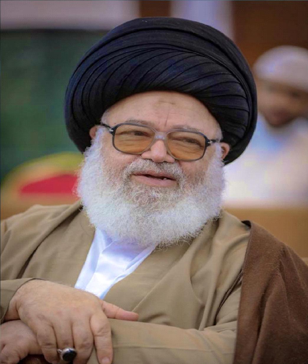 """أتهام """"عبد الله الغريفي"""" أكبر مرجع ديني في البحرين بـ""""التعاطف مع الإرهاب"""""""