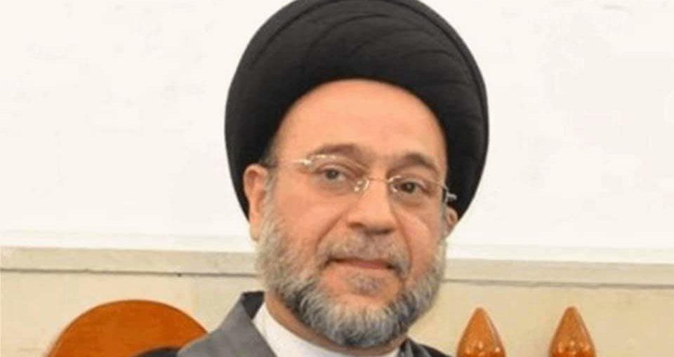 انباء عن قيام 14 سيارة محصنة باعتقال رئيس ديوان الوقف الشيعي