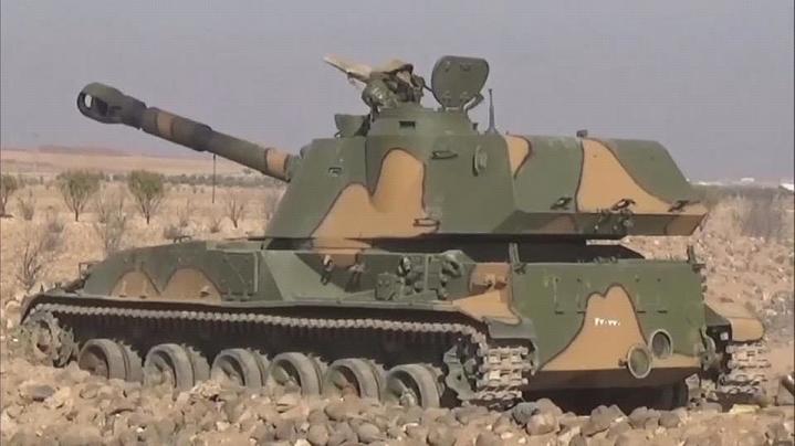 النظام السوري يوافق على هدنة مشروطة في ادلب