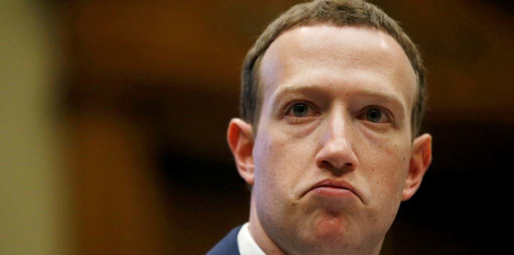 اتهام جديد لفيسبوك بالتحيز ضد العرب المسلمين