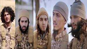 فرنسا تتسلم نساء واطفال دواعش محكومون بالاعدام في العراق
