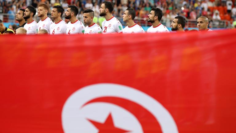 #فيفا ... #تونس تدخل ترتيب المنتخبات العربية في التصنيف الشهري