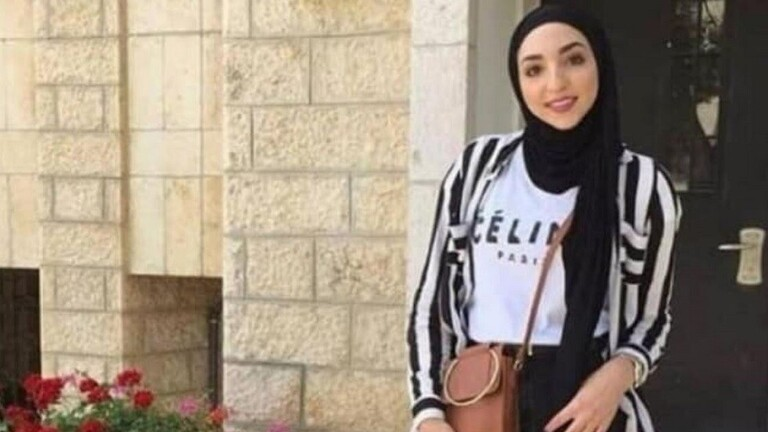احالة 3 مدانين في قضية مقتل الفلسطينية #اسراء_غريب