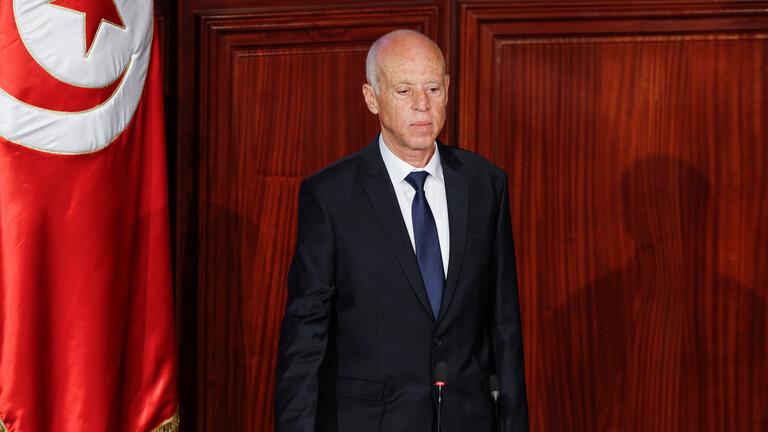 تعين 5 سفراء في عدة دول من قبل رئيس #تونس الجديد