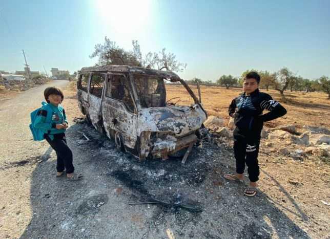 العراقيون:لماذا لم يعرفوا القناص؟بعد اعلان مقتله عام 2017 !إبن لفتة ساجت هو من أبلغ عن مكان البغدادي في سوريا