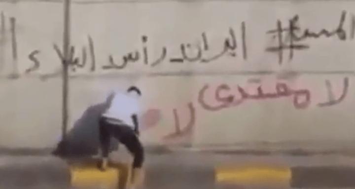 الشيخ خميس الخنجر:الطائفي يدعو لمحاربة الطائفية! ومن فشل في موقعه الدستوري يدعو الحكومة للاستقالة!