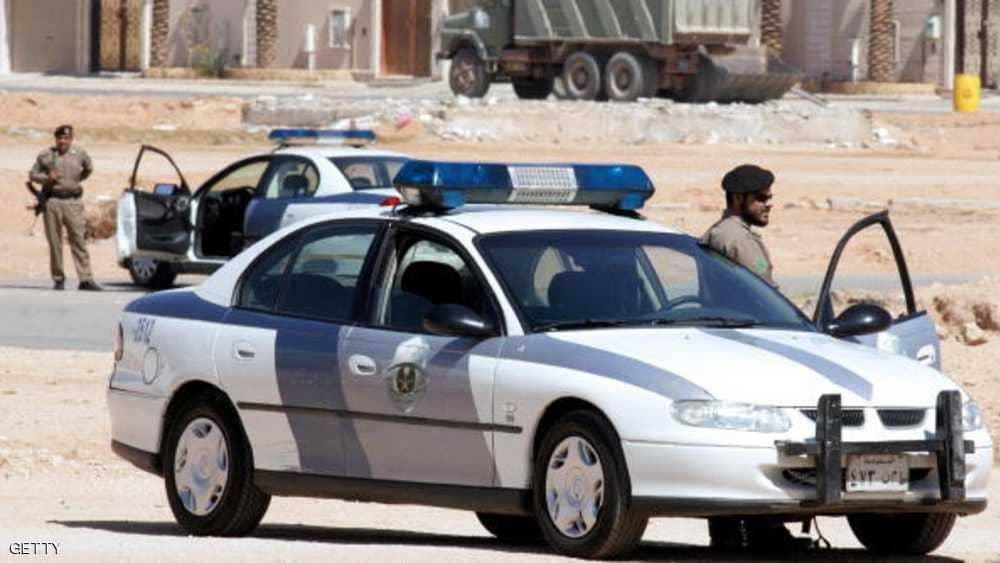 اعتراض صاروخين في سماء الرياض الاحد