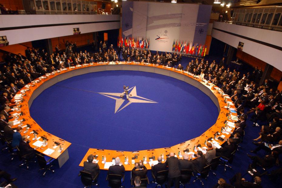 الناتو يعترض على الانسحاب الامريكي الاربعاء
