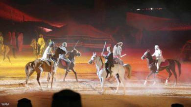 Photo of مهرجان الشارقة للمسرح الصحراوي 12 ديسمبر