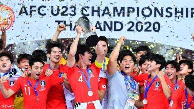 Photo of الجنوبية تحرز كأس آسيا تحت 23 عاما