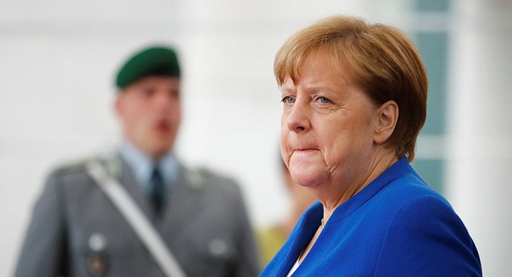 شركة ألمانية تسرق اموال يتامى العراق