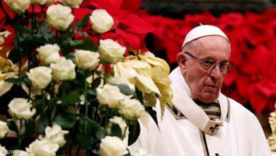 Photo of بابا الفاتيكان يعين أول امرأة في منصب رفيع