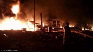 Photo of ادانة اممية لهجوم مأرب الدموي في اليمن