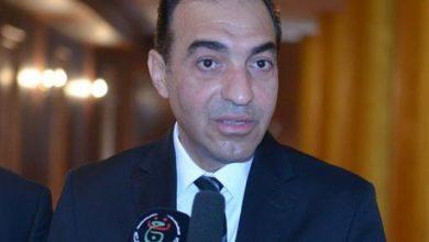 Photo of طرد إبن عبد الحسين الطائي من فيلق بدر من منصب وكيل وزير الداخلية لشؤون الاستخبارات
