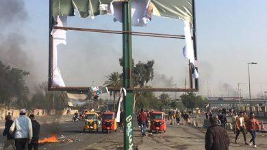 Photo of الجيش ينشر صور متظاهرين قبض عليهم الآن وبلاسخارت صامتة