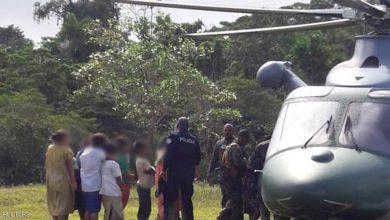 "Photo of بنما : مقتل 7 أشخاص في عملية ""طرد للأرواح الشريرة"""