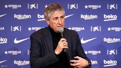 "Photo of كشف مدرب برشلونة الجديد لوعده لـ""البلوغرانا"""
