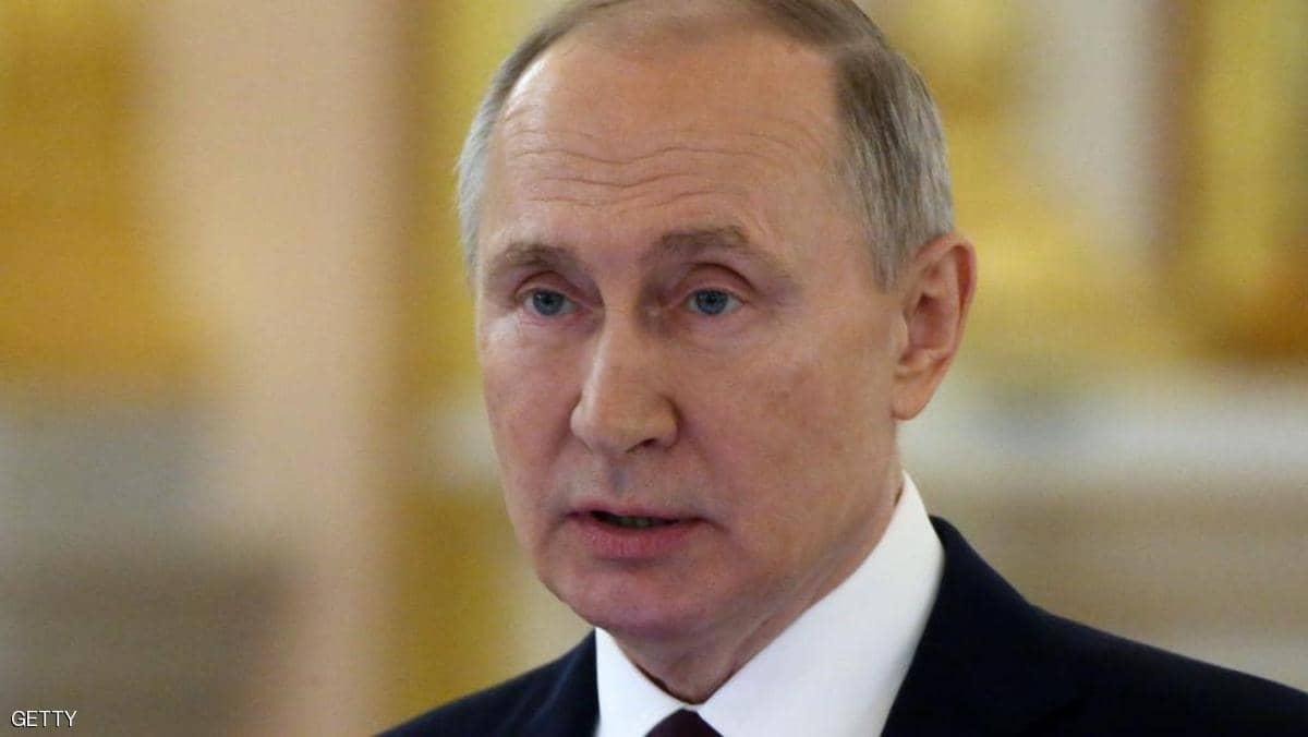 روسيا.. إخضاع المشاركين باجتماعات مع بوتن لفحص فيروس كورونا