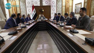 Photo of طرد مثنى السامرائي صاحب فضائح الطباعة في العراق من تحالف الحلبوسي