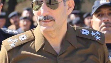 Photo of جيش المهدي يعتقل وزير الداخلية وهو سيد إبن رسول الله وكسر يد قائد الشرطة الفتلاوي