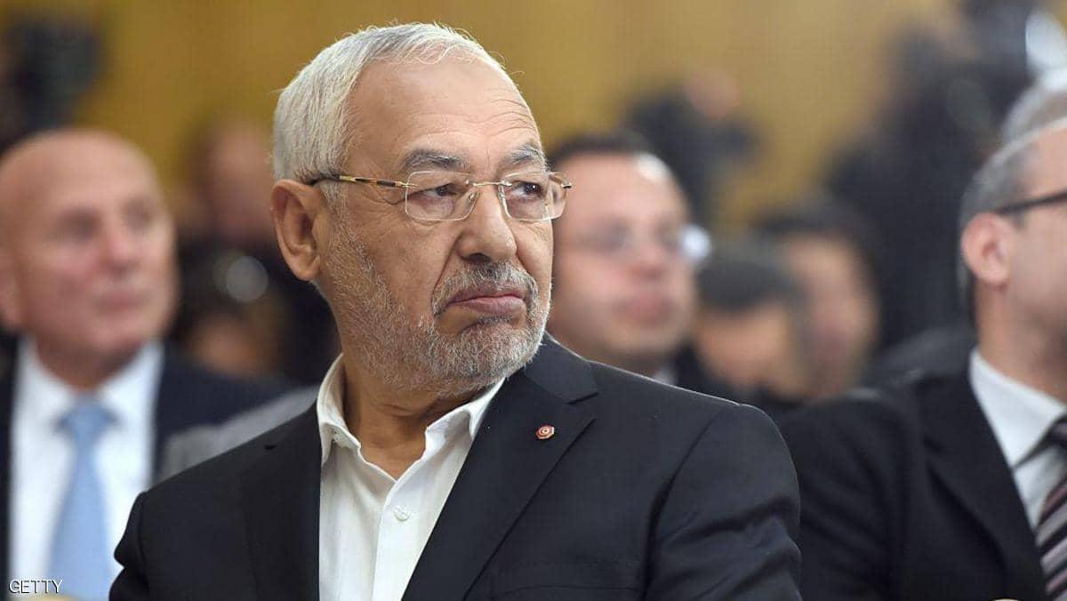 النهضة التونسي تعلن انسحابها من تشكيلة الحكومة المقترحة