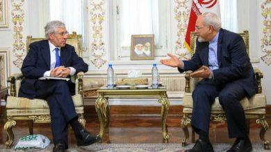 Photo of علاقة إيران باسرائيل التوراة دليل ليطلع الشعب العراقي