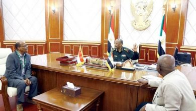 Photo of لتل ابيب دور في رفع اسم السودان من قائمة الدول الراعية للإرهاب
