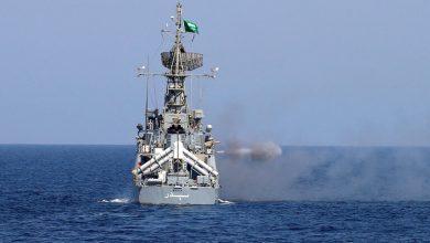 Photo of مناورات بحرية مشتركة في مياه الخليج