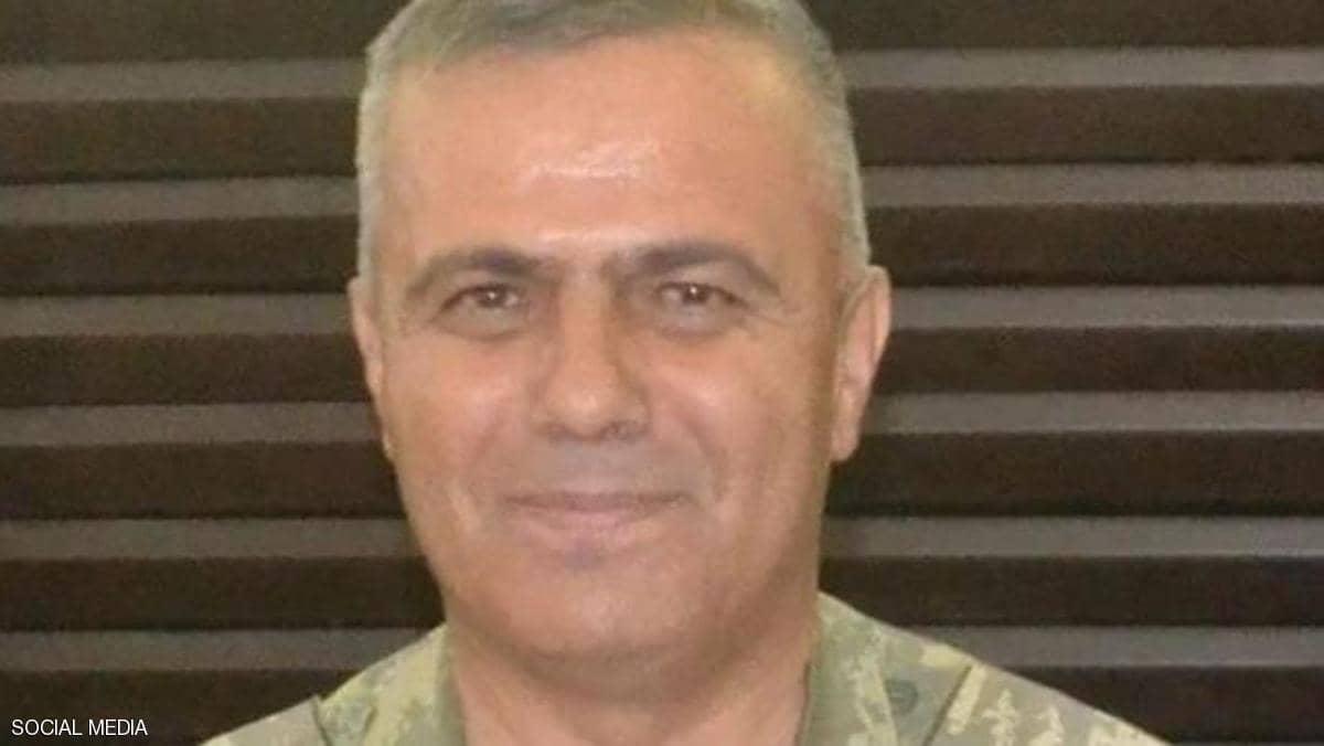 سيرة الجنرال التركي خليل سويصل الذي قتل في ليبيا