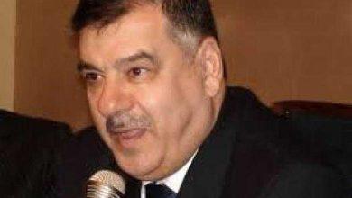 Photo of برهم صالح يطرد نصير العاني عضو الحزب الاسلامي من رئاسة ديوان الرئاسة