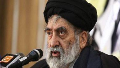 Photo of وفاة اية الله العظمي هادي خسرو شاهي،المعارض للعدوان الايراني على العراق بالكورونا