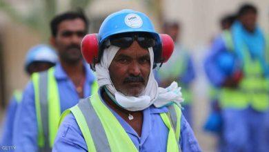 """Photo of عمال مونديال قطر بلا أجور لأشهر و""""تحت التهديد"""""""