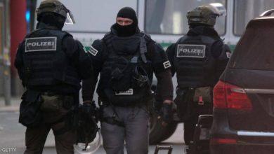 "Photo of احباط المانيا ""خطة هجمات"" ضد المساجد"