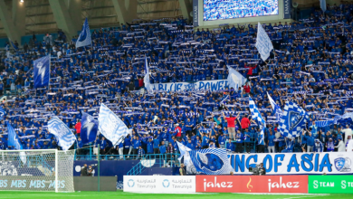Photo of عقوبة الهلال السعودي من قبل الاتحاد الاسيوي لكرة القدم