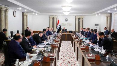 Photo of قرارات مجلس الوزراء بشأن تعداد العراق اليوم الاربعاء