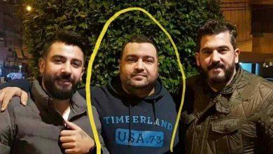Photo of هذا ما نشرته قناة الحرة الامريكية عن اكرم الكعبي ونجل نصر الله بالقميص الامريكي