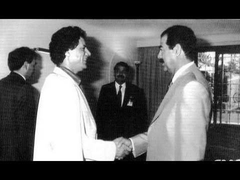 #القذافي يترشح للانتخابات الايطالية