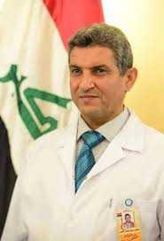 اصابة شقيق نعيم عبعوب مدير مستشفى ابن النفيس لامراض القلب بالكورونا