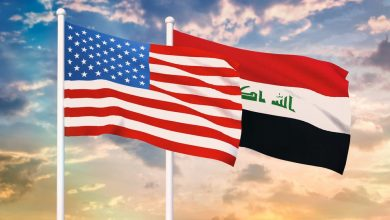 Photo of تعليمات السفارة الامريكية لمن يغادر بغداد