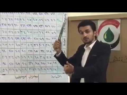 ابن الحيانية البار فيلسوف حزب الدعوة مستشار المخلوع جبار سند يتراجع عن طبع العملة