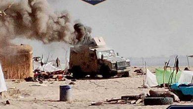 Photo of مقتل 92 واصابة العشرات في صفوف قوات إدريس ديبي التشادية