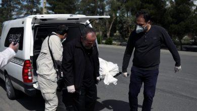 Photo of وفاة افلاطون زعيم الزرادشتية في ايران