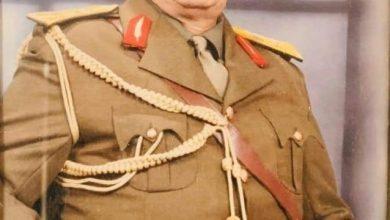 Photo of وفاة الفريق المتقاعد الحاج فيصل صالح محمود الثويني التكريتي