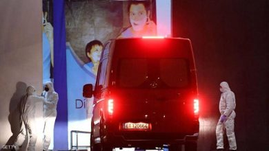 Photo of تذكرون مؤتمر مدريد للتحضير لغزو العراق الان الجثث بالاسرة