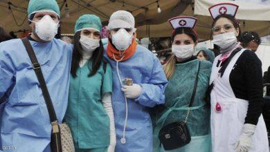 Photo of وباء كورونا يودي بحياة 37 طبيبا في إيطاليا